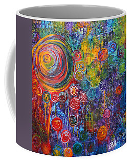 Candyland Coffee Mug