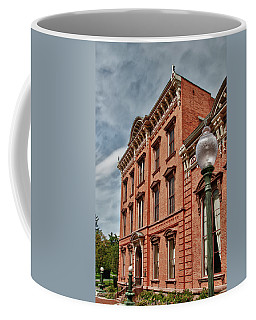 Canfield Casino 8802 Coffee Mug