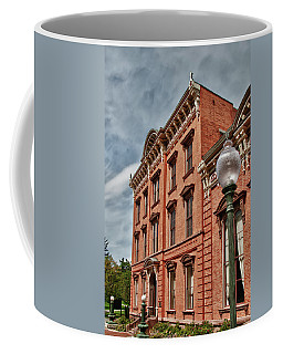 Canfield Casino 8802 Coffee Mug