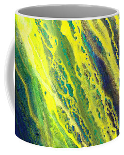 Canopus Coffee Mug by Lynda Hoffman-Snodgrass