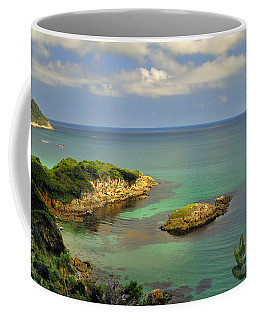 Cantabrico Sea Coffee Mug