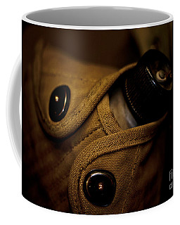 Canteen Coffee Mug