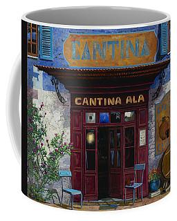 cantina Ala Coffee Mug