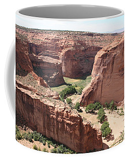 Canyon De Chelly Arizona Coffee Mug