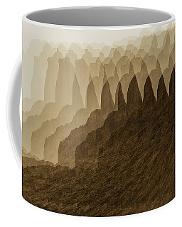 Canyon Dreams Coffee Mug
