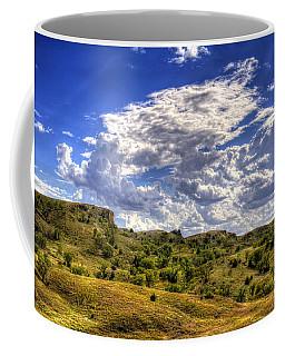 Canyon Glow Coffee Mug
