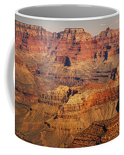 Canyon Grandeur 2 Coffee Mug