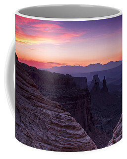 Canyonlands Sunrise Coffee Mug