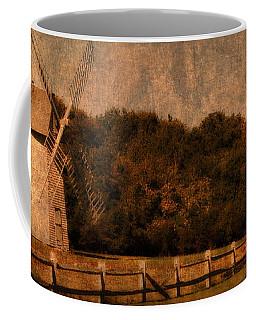 Cape Cod Windmill Coffee Mug