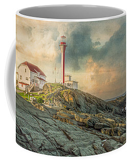Cape Forchu  Coffee Mug