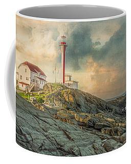 Cape Forchu  Coffee Mug