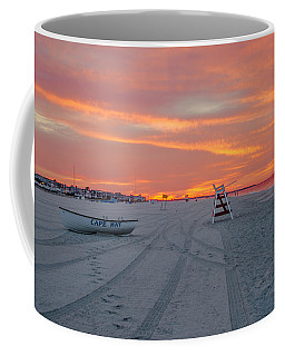 Cape May Seascape Coffee Mug