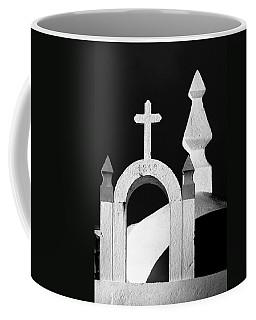 Capela Coffee Mug by Edgar Laureano