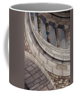 Capitol Curves Coffee Mug