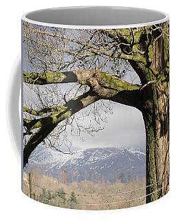 Coffee Mug featuring the photograph Capture The Moment by Tiffany Erdman