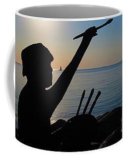 New Castle New Hampshire Coffee Mug