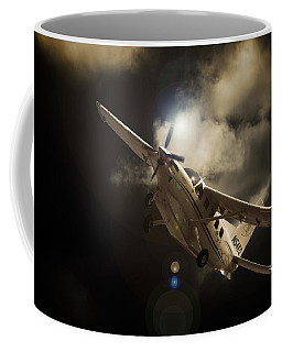 Caravan Light Coffee Mug