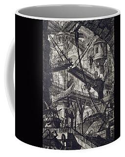 Carceri Vii Coffee Mug