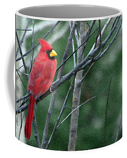 Cardinal West Coffee Mug