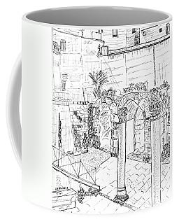 Cardo Coffee Mug