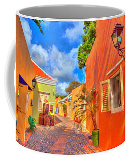 Caribbean Dream Coffee Mug
