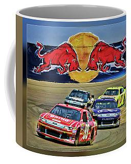 Carl Edwards Coffee Mug