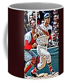 Carl Yastrzemski Coffee Mug