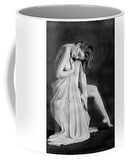 Carly Coffee Mug by Joseph Ogle