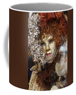 Carnevale Di Venezia 130 Coffee Mug