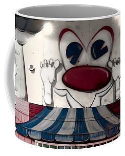 Carnival Fun House Coffee Mug