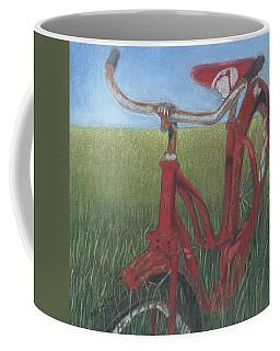Carole's Bike Coffee Mug