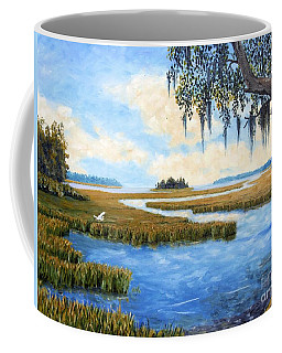 Carolina Colors Coffee Mug