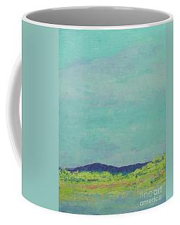 Carolina Spring Day Coffee Mug by Gail Kent