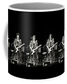 Carolyn Wonderland Rockin' Coffee Mug
