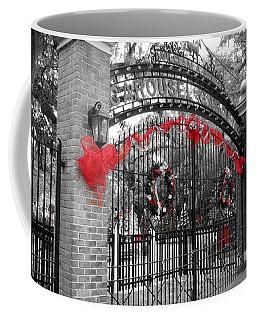 Carousel Gardens - New Orleans City Park Coffee Mug