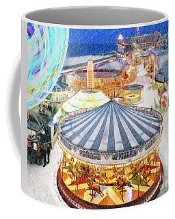 Carousel Waltz Coffee Mug
