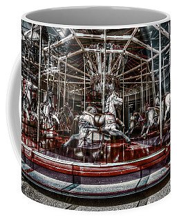 Carousel Coffee Mug