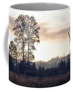 Coffee Mug featuring the photograph Carpe Diem by I'ina Van Lawick