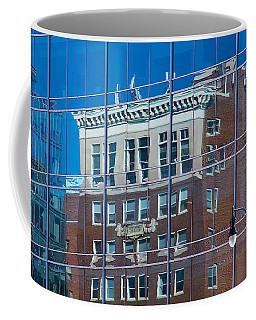 Carpenters Building Coffee Mug