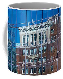 Carpenters Building Coffee Mug