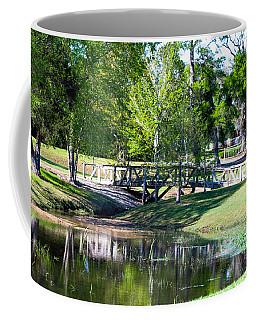Carpenters Park 3 Coffee Mug