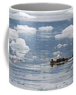 Carry Me Coffee Mug
