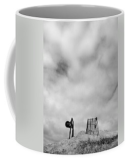 Cart Art No. 10 Coffee Mug