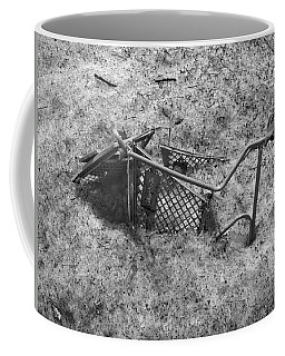 Cart Art No. 17 Coffee Mug