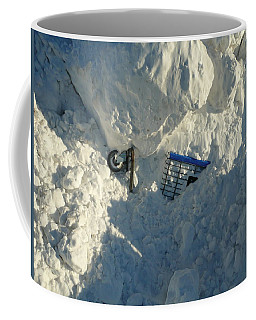 Cart Art No. 22 Coffee Mug