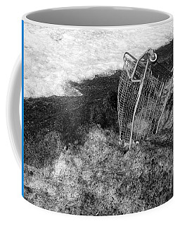 Cart Art No. 9 Coffee Mug