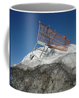 Cart Art No.6 Coffee Mug