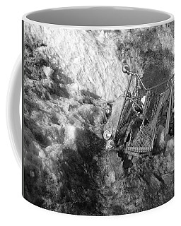 Cart Art No.7 Coffee Mug