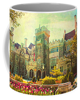 Casa Loma Series 03 Coffee Mug