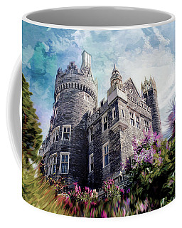 Casa Loma Series 08 Coffee Mug